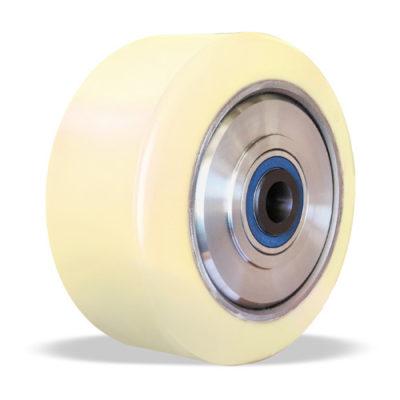 Terratech Casters: Standard Polyurethane